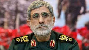 گفتوگوی تلفنی سردار قاآنی و اسماعیل هنیه درباره آخرین تحولات غزه