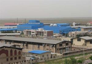 سرمایه گذاری در طرحهای صنعتی ایلام ۲۹۵ درصد افزایش یافت