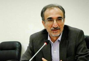 معاون وزیر نیرو: لایحه قانون آب به زودی تقدیم مجلس می شود