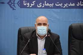 وضعیت نارنجی و زرد در مناطق خوزستان شکننده است