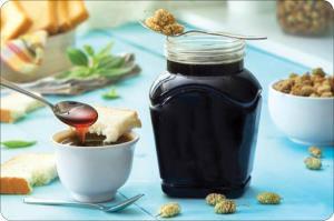 فوت و فن تهیه شیره توت، سرشار از ویتامین ها و مناسب برای فشار خون