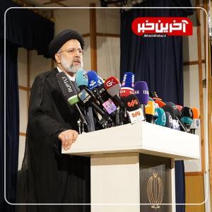 نقوی حسینی: هدف جلیلی از کاندیداتوری کمک به رئیسی است