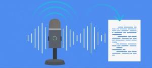 راههای تبدیل فایلهای صوتی به متن نوشتاری