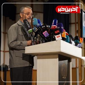 زریبافان: از احمدینژاد اعلام برائت میکنم