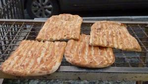 نان  در کرج ۵۰ درصد گران شد