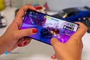 سامسونگ احتمالا روی گوشی گیمینگ مجهز به فن کار میکند
