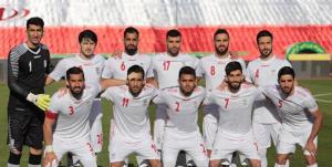 داوران گروه ایران در انتخابی جامجهانی مشخص شدند