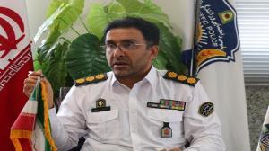 افزایش ساعت کاری مراکز تعویض پلاک در اصفهان