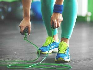 طناب زدن برای خانمها مناسب است؟