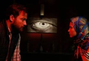 سکانس عجیب در سریال «احضار»؛ کشته شدن توسط شیطان!
