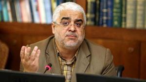 ایمنآبادی: تکلیف شد لاریجانی کاندیدا شود