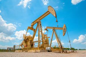 قیمت نفت خام جهش پیدا کرد
