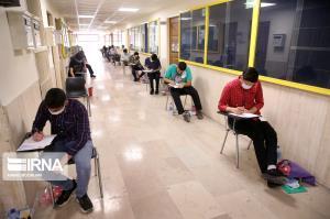 حوزههای امتحانی دانشآموزان در خراسان جنوبی ۲ برابر شد