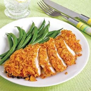 با طرز تهیه  سینه مرغ سوخاری «تراوا» آشنا شوید