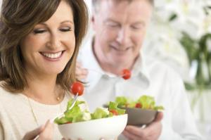 ویتامین هایی که بعد از ۴۰ سالگی حتما باید بخورید!