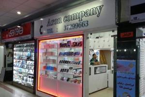 قیمت موبایل در خراسان جنوبی ۳۵ درصد کاهش یافت