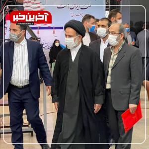 سید عباس نبوی کاندیدای ریاست جمهوری شد