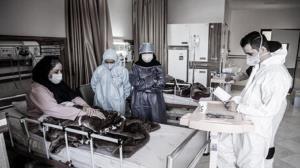 بستری ۱۶ بیمار جدید مبتلا به کرونا در مراکز درمانی کاشان