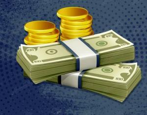 طلای 18 عیار به بالای یک میلیون تومان رسید؛ دلار بالا رفت