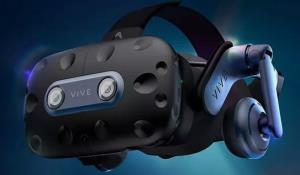 HTC دو هدست واقعیت مجازی را معرفی کرد