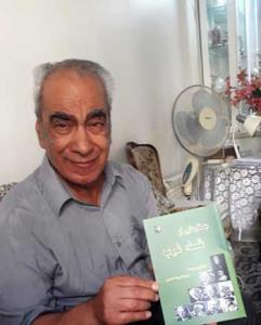 تقی زاده انصاری؛ نویسنده، پژوهشگر و مترجم در پی ابتلا به کرونا درگذشت