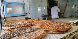 افزایش قیمت نان در کرج تکذیب شد