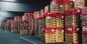 کشف ۵ تن شیر خشک قاچاق در ایرانشهر