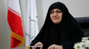 تنها کاندید زن اصلاح طلب: ثبتنام من گواه غیرت زنان ایران است