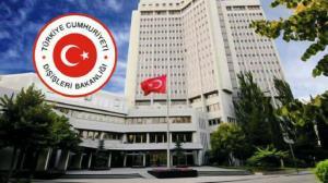 ترکیه گزارش آمریکا درباره آزادی مذهب را رد کرد