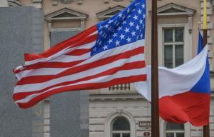 آمریکا و چک در فهرست کشورهای غیردوست روسیه