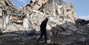 سازمان ملل: حمله به غزه ۱۰ هزار فلسطینی را آواره کرده است