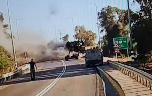 انهدام منزل نایب رئیس حماس