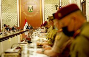 دستور نخستوزیر عراق برای اجرای توافقنامه امنیتی با اقلیم کردستان