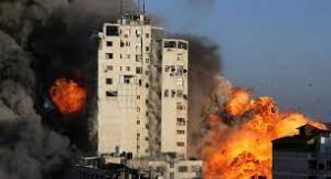 تلآویو به دنبال اشغال غزه است