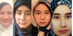 دخترکان دشت برچی قربانی قدرت طلبی طالبان