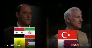 خلاصه شیوه کمک کشورهای اسلامی به فلسطین از حرف تا عمل!