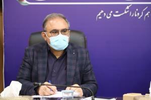 اجرای واکسیناسیون علیه کرونا در فارس طبق برنامهریزی ستاد ملی است