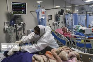 ۴ بیمار کرونایی دیگر در لرستان جانباختند