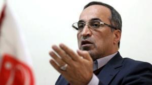 واعظ آشتیانی: جلیلی نامزد پوششی رئیسی نیست
