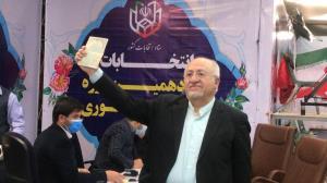 یک اصلاح طلب دیگر هم نامزد انتخابات ریاست جمهوری شد