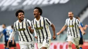 سری آ ایتالیا/ پیروزی بزرگ یوونتوس مقابل اینترمیلان