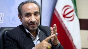 خباز: نامزدی جهانگیری به ما اصلاحطلبان کمک خواهد کرد