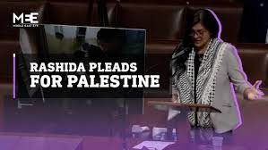 روز تاریخی اعتراض به اسرائیل در کنگره امریکا