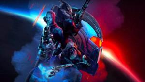 نمرات بازی Mass Effect Legendary Edition منتشر شد