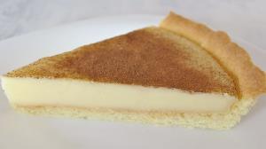 طرز تهیه تارت شیر؛ یک دسر خوشمزه و خاص