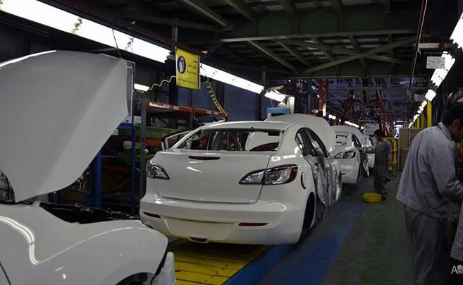 شرط و شروط «صمت» برای خودروسازان خارجی