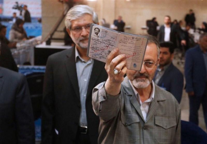 رئیس پیشین بنیاد شهید در انتخابات ثبت نام کرد