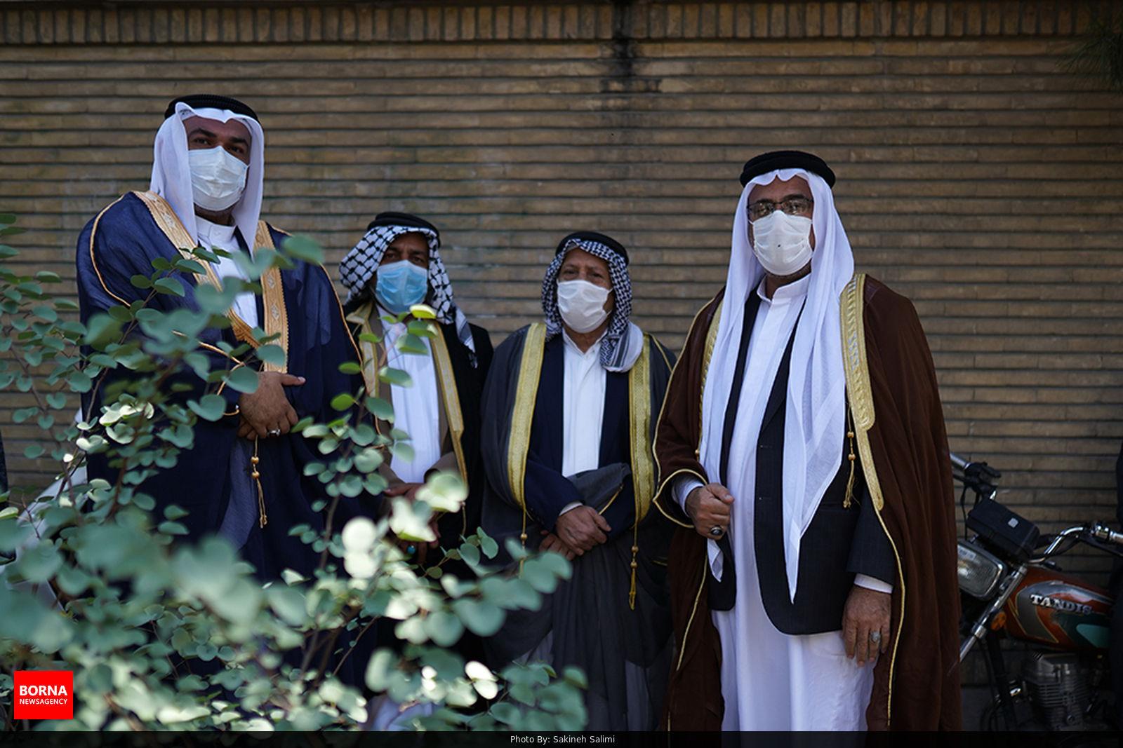 عکس/ در حاشیه آخرین روز ثبت نام انتخابات