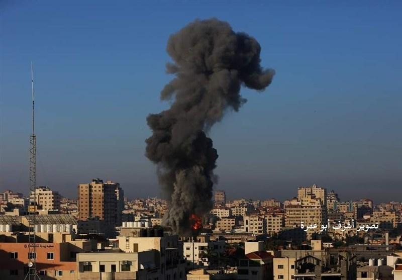 احتمال برقراری آتشبس غزه در روز یکشنبه