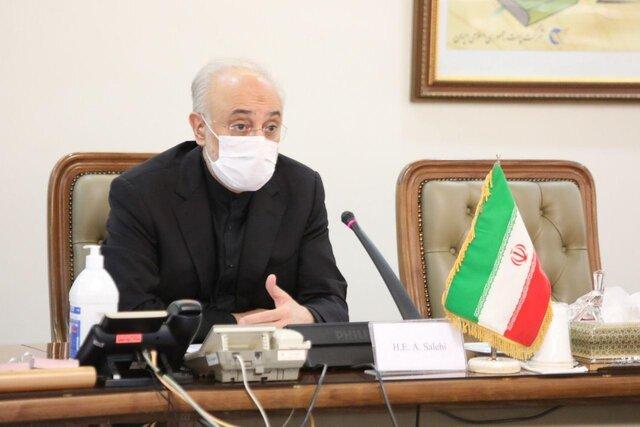 علی اکبر صالحی از ثبتنام در انتخابات منصرف شد
